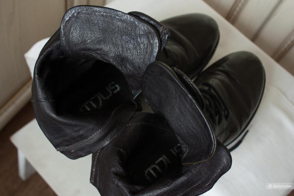 Mjus Ботинки 37