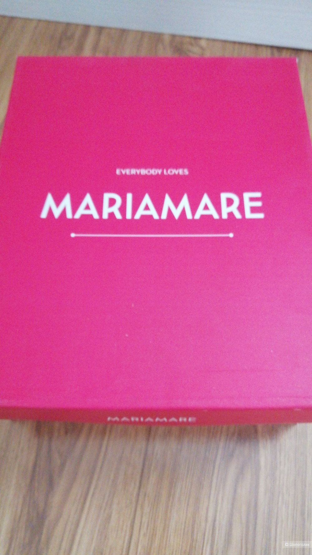 Босоножки Maria Mare, размер 39