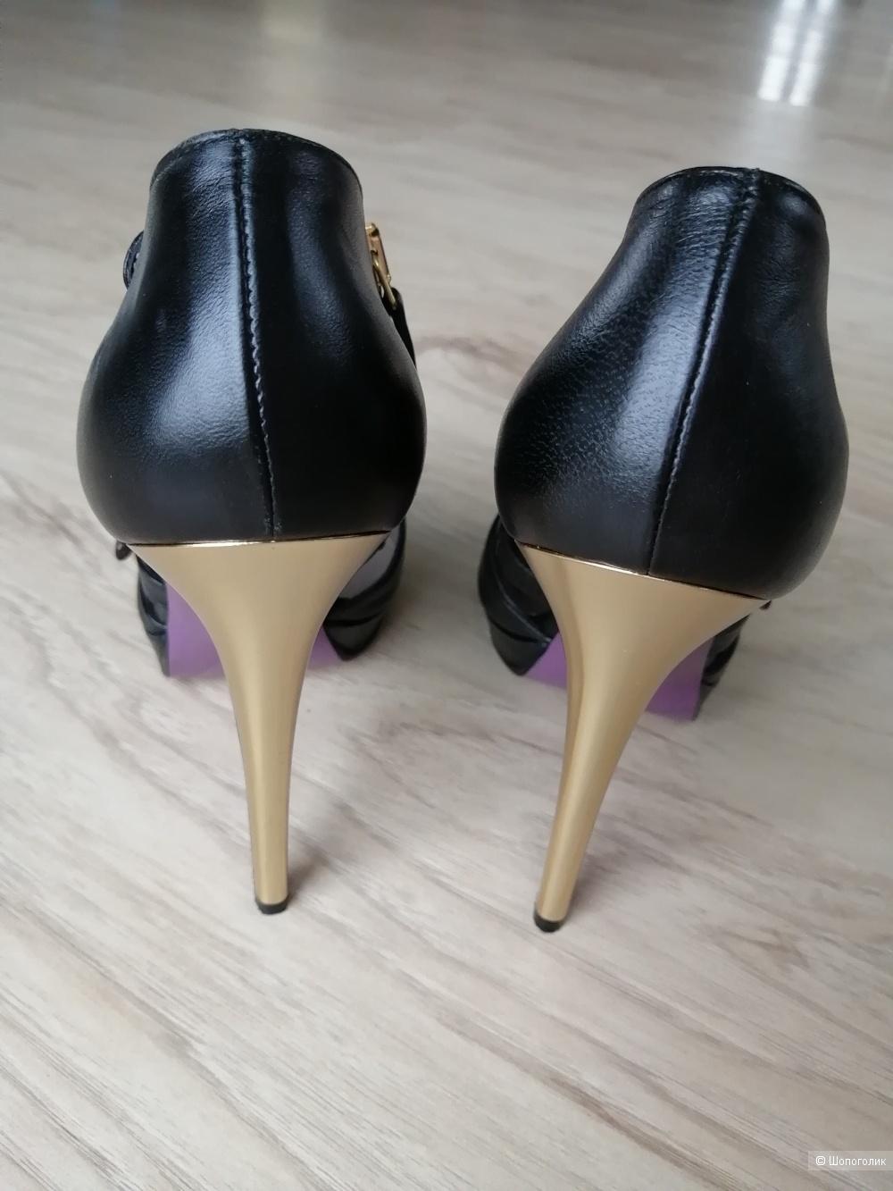 Ботильоны Versace 38