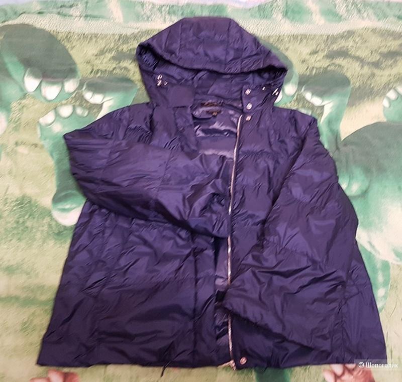 Куртка пуховик massimo dutti M