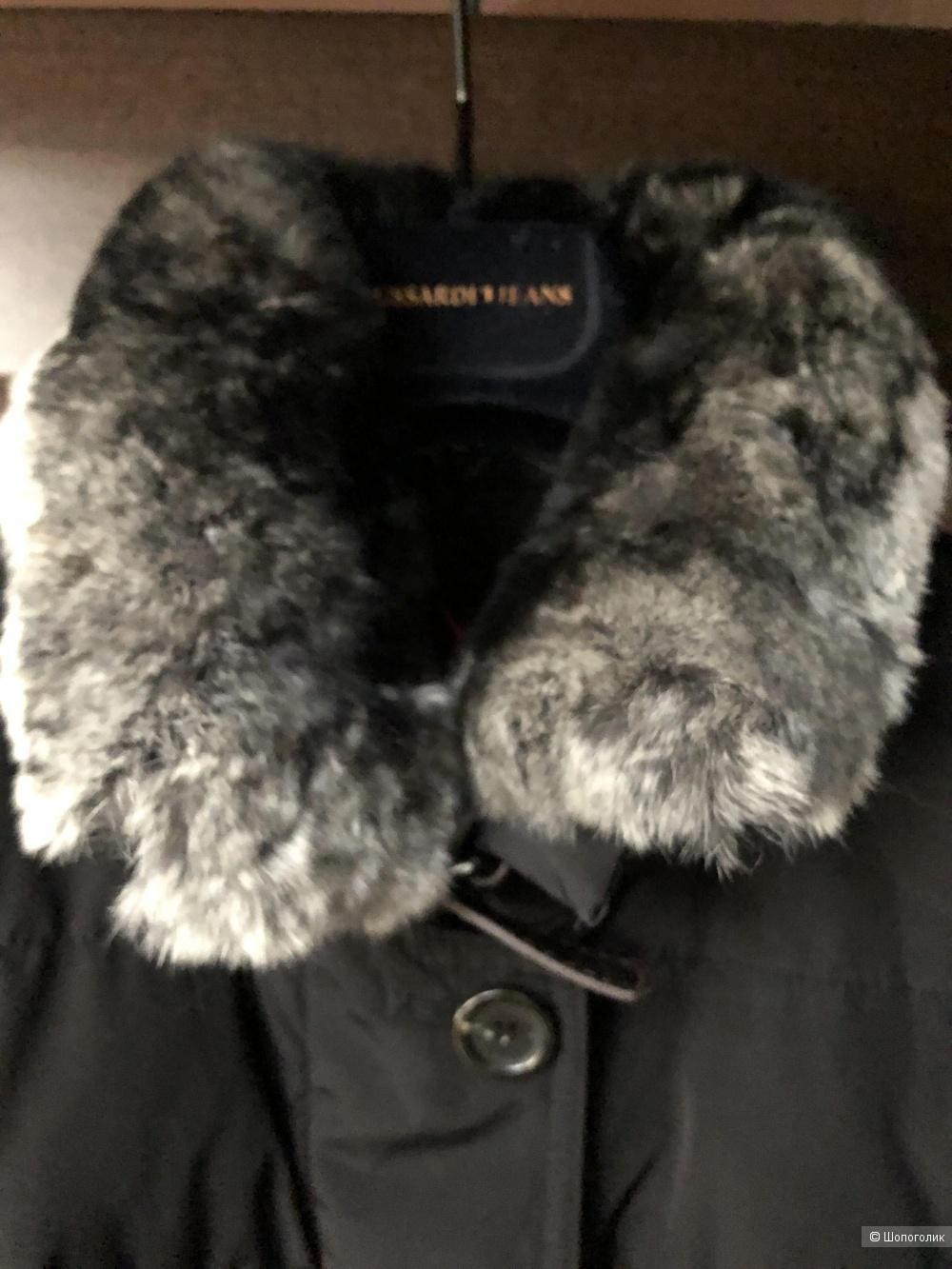 Пуховик пальто Fuchs Schmitt 50/52