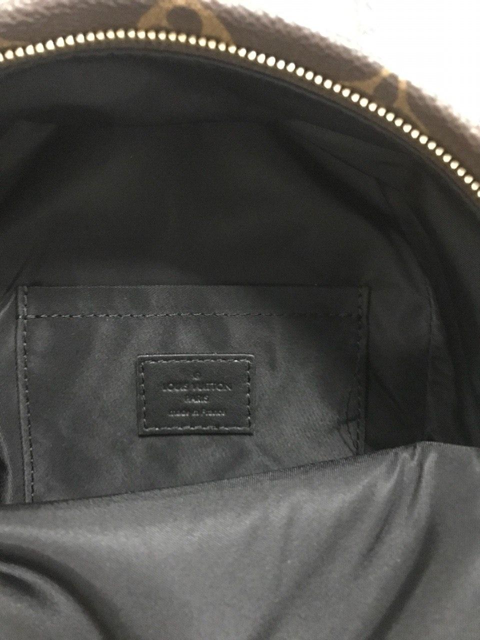 Рюкзак LV, 16х20х10