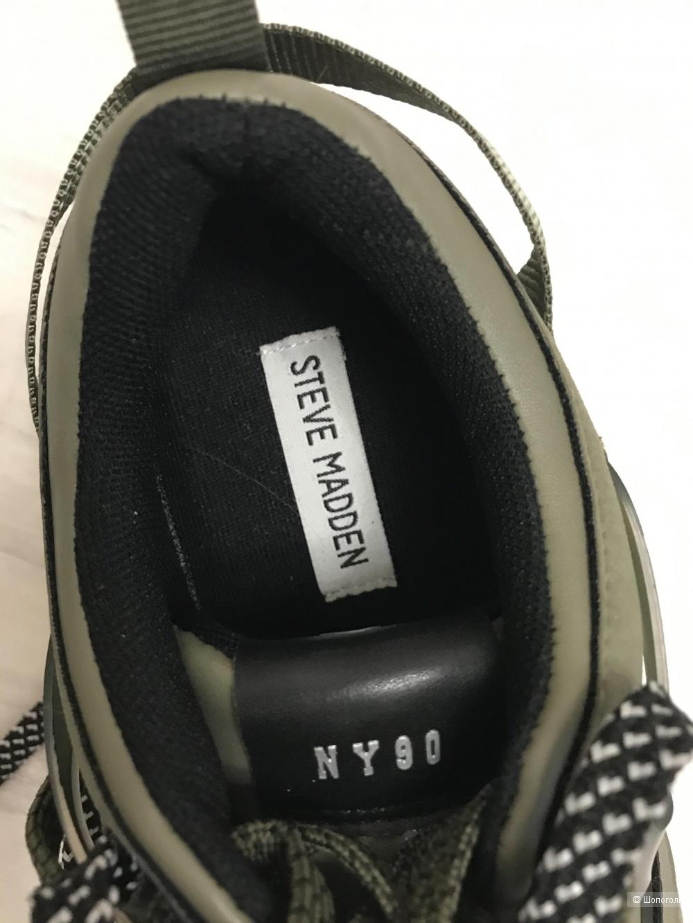 Кроссовки Steve Madden 38 размер