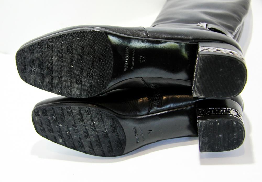 Сапоги Fabiani (еврозима) размер 37