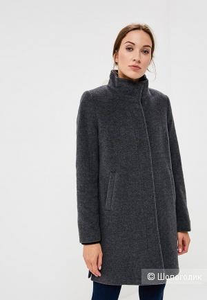 Пальто Gerry Weber шерсть кашемир 46-48 размера