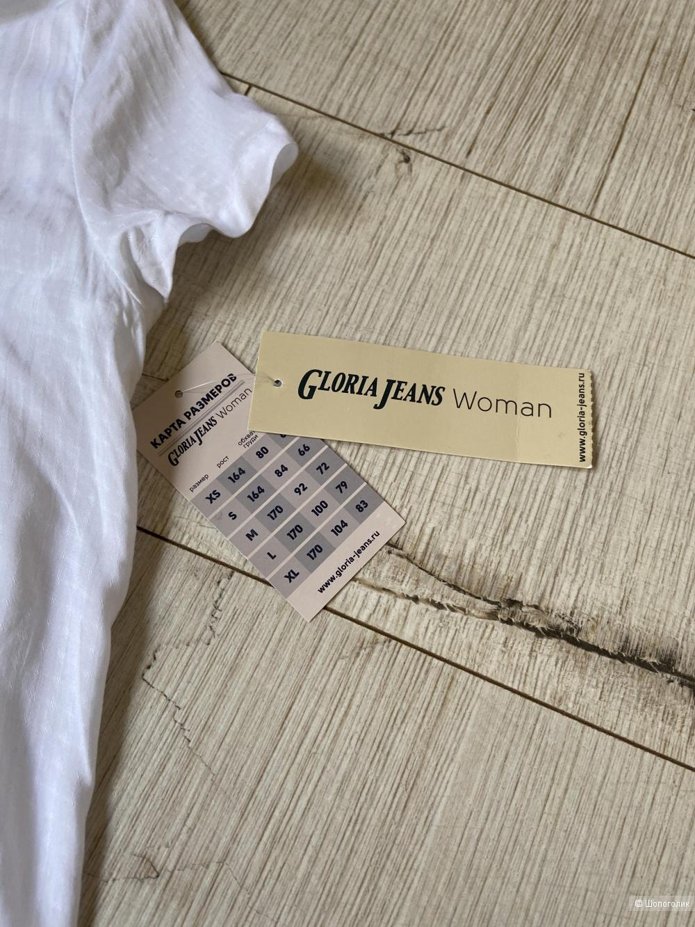Рубашка Gloria Jeans, размер 44-46