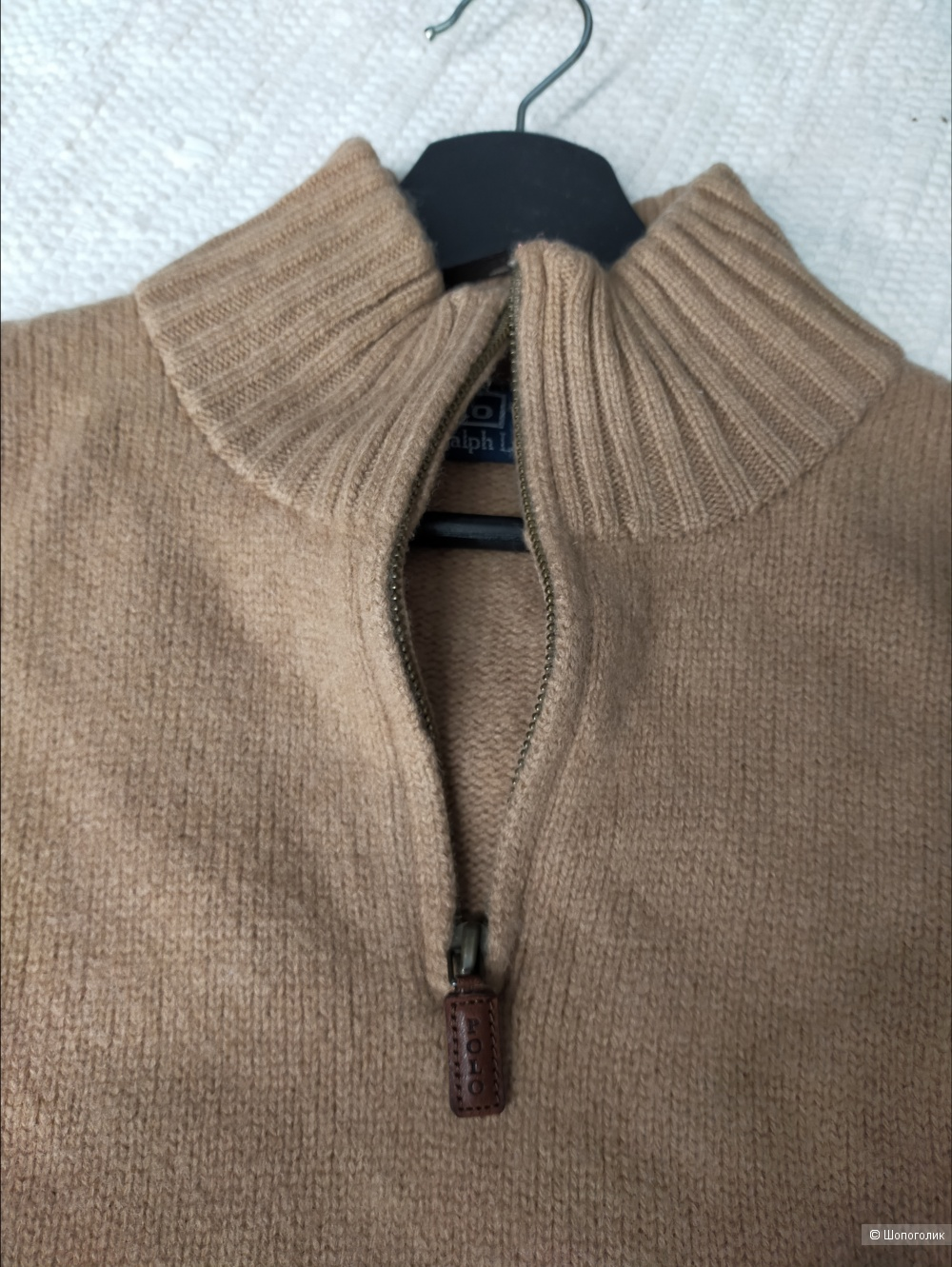 Свитер Polo by Ralph Lauren размер XL