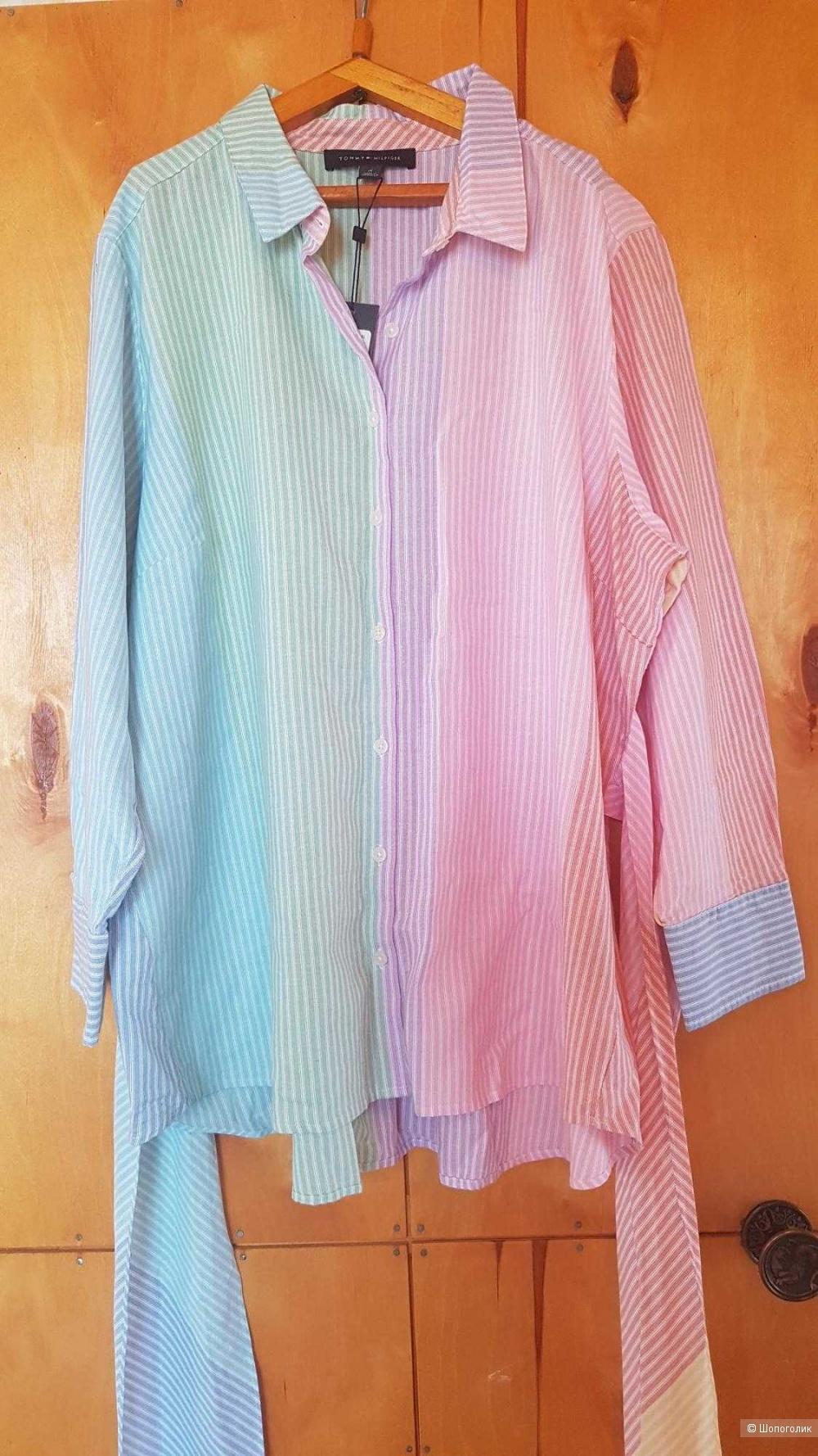 Блузка Tommy Hilfiger размер 1X Plus size