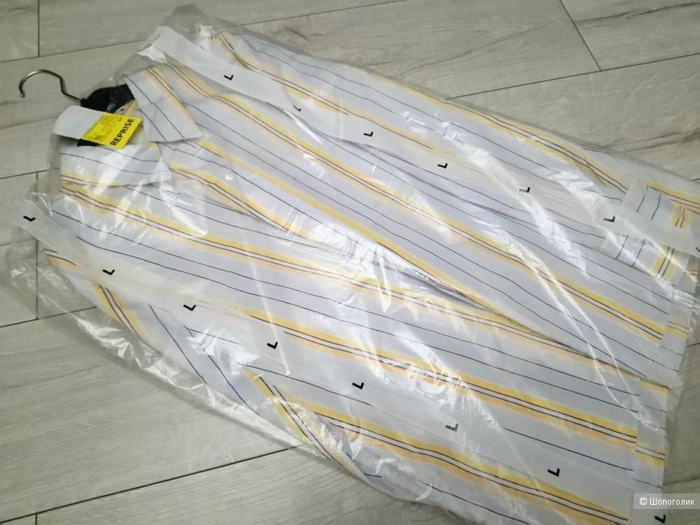 Рубашка манго, размер L