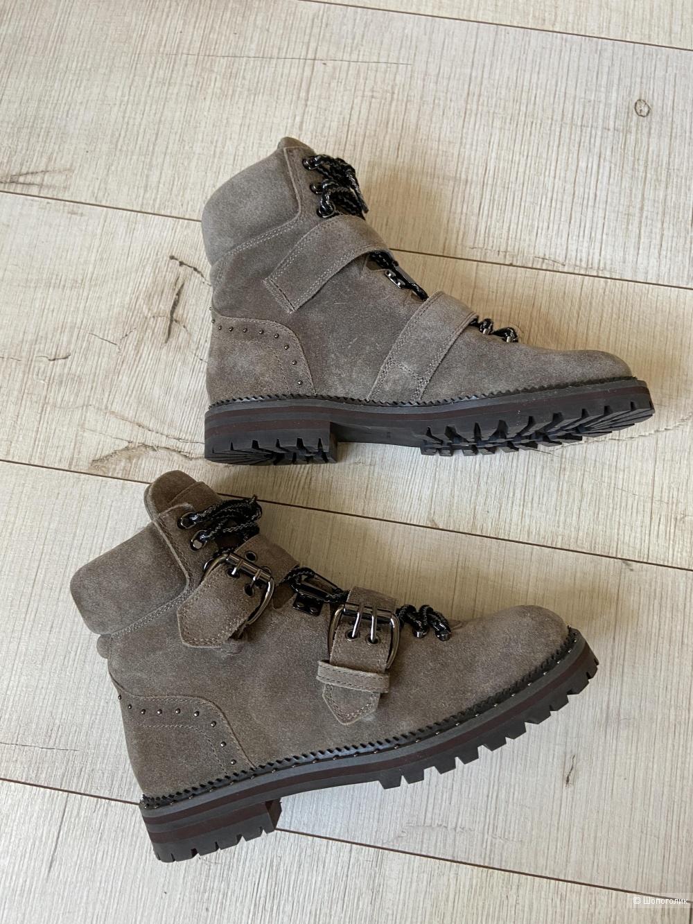 Ботинки Paolo Conte, размер 37