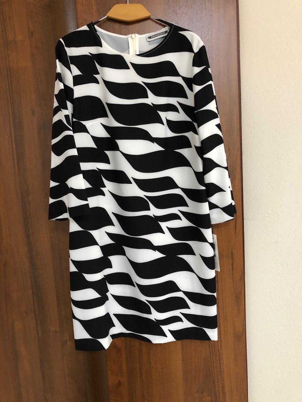 Платье, biancoghiaccio, 46