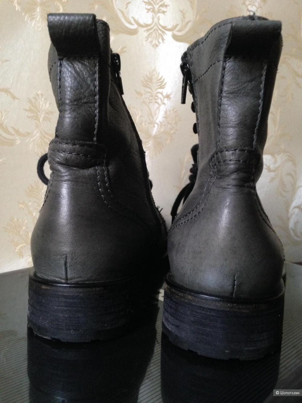 Ботинки BUFFALO London р.39