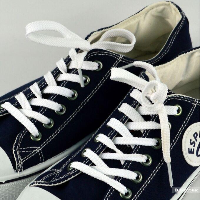 Кеды бренд ESPA размер 40