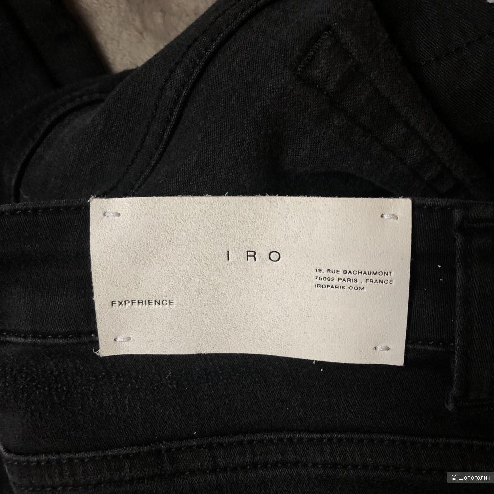 Джинсы IRO 29