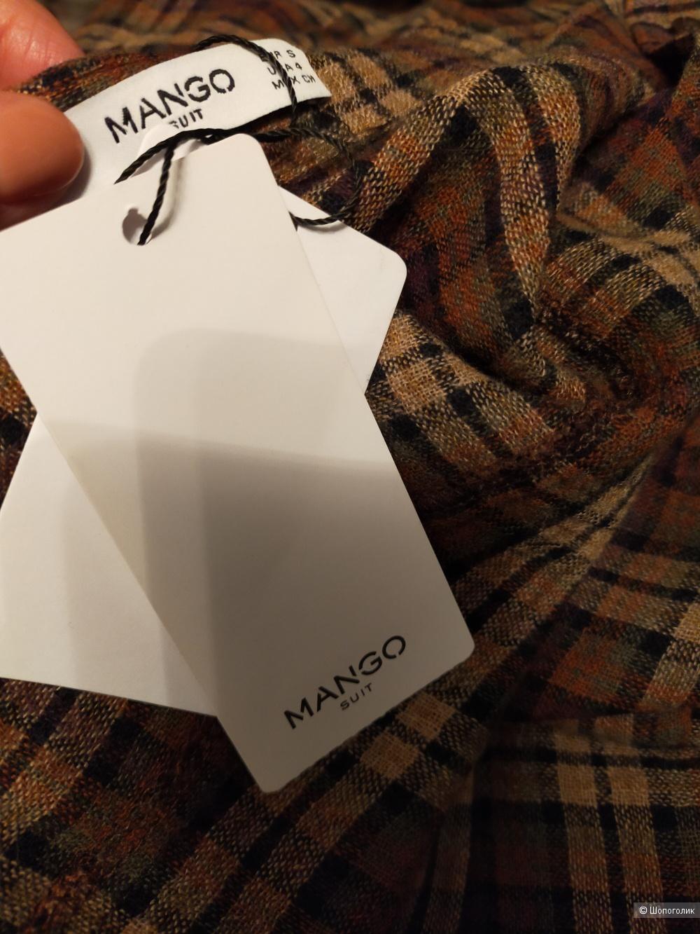 Платье Mango размер  XS/S