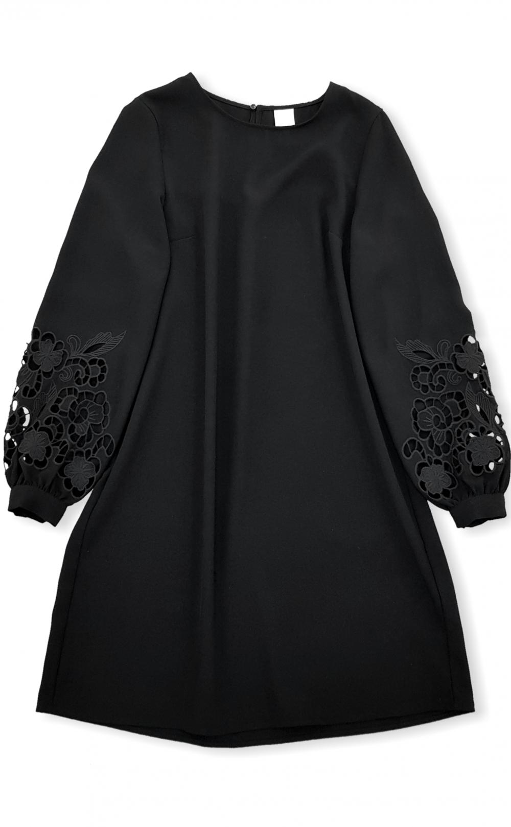 Платье H&M S/M/42/44/44+