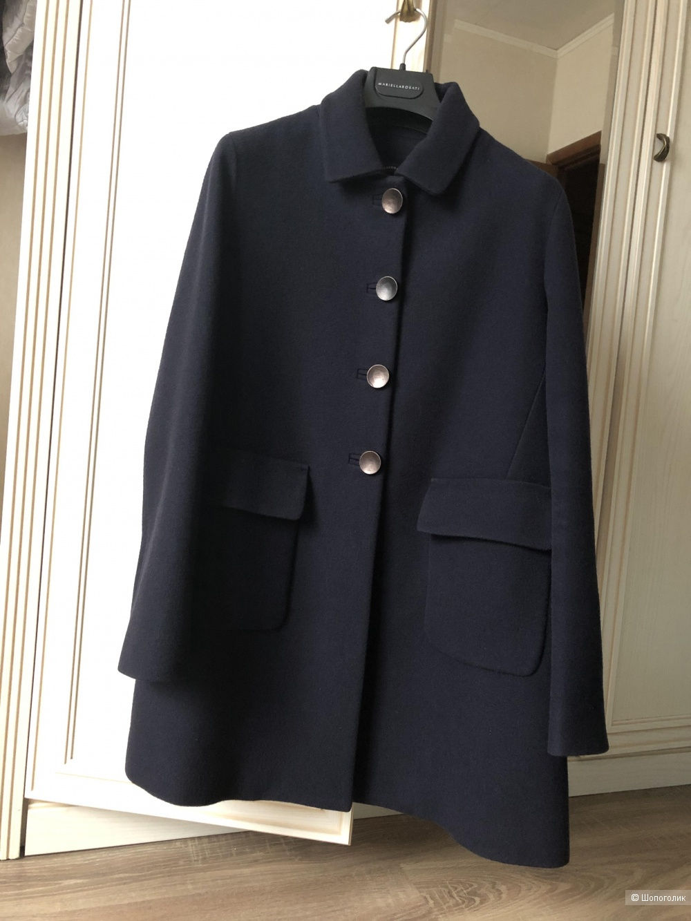 Пальто Mariella Rosati -44-46 р.