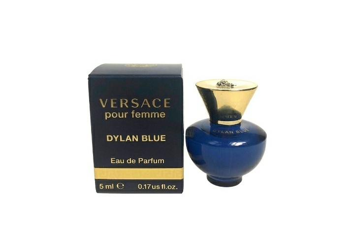 Versace por femme, Dylan Blue, 5ml