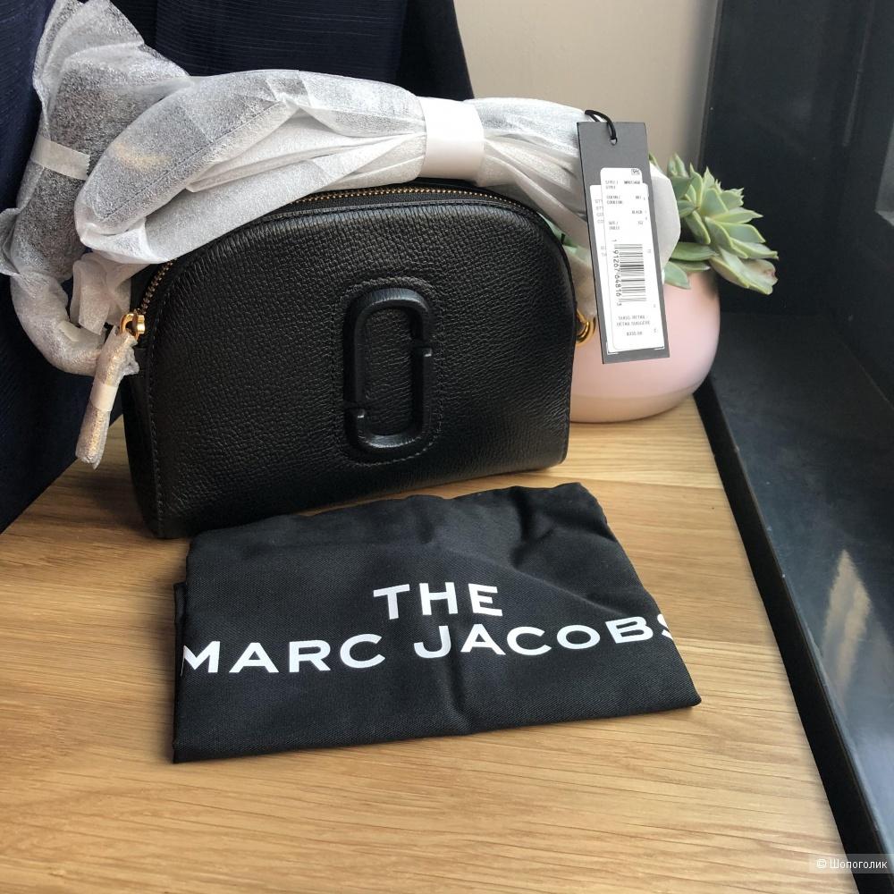 Сумка marc jacobs shutter новая оригинал