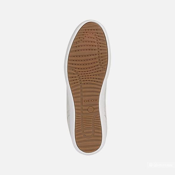 GEOX, высокие кроссовки, myria high top, 35 р
