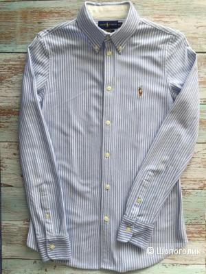 Рубашка Ralph Lauren 44р.