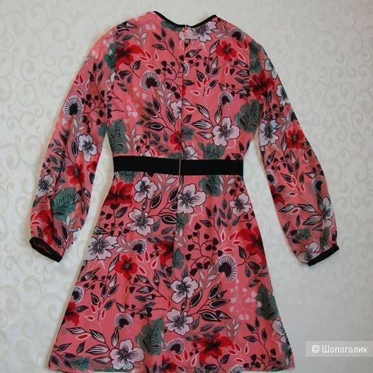 Платье Atos Lombardini размер 40IT/42RU