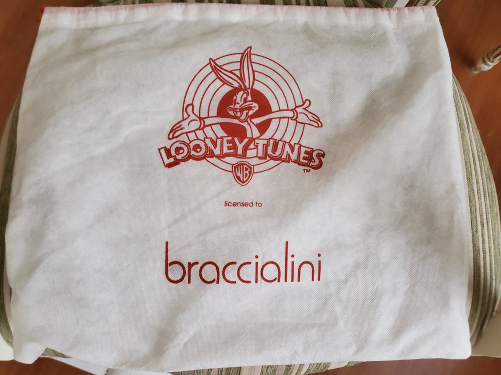 Сумка  для девочки  Braccialini