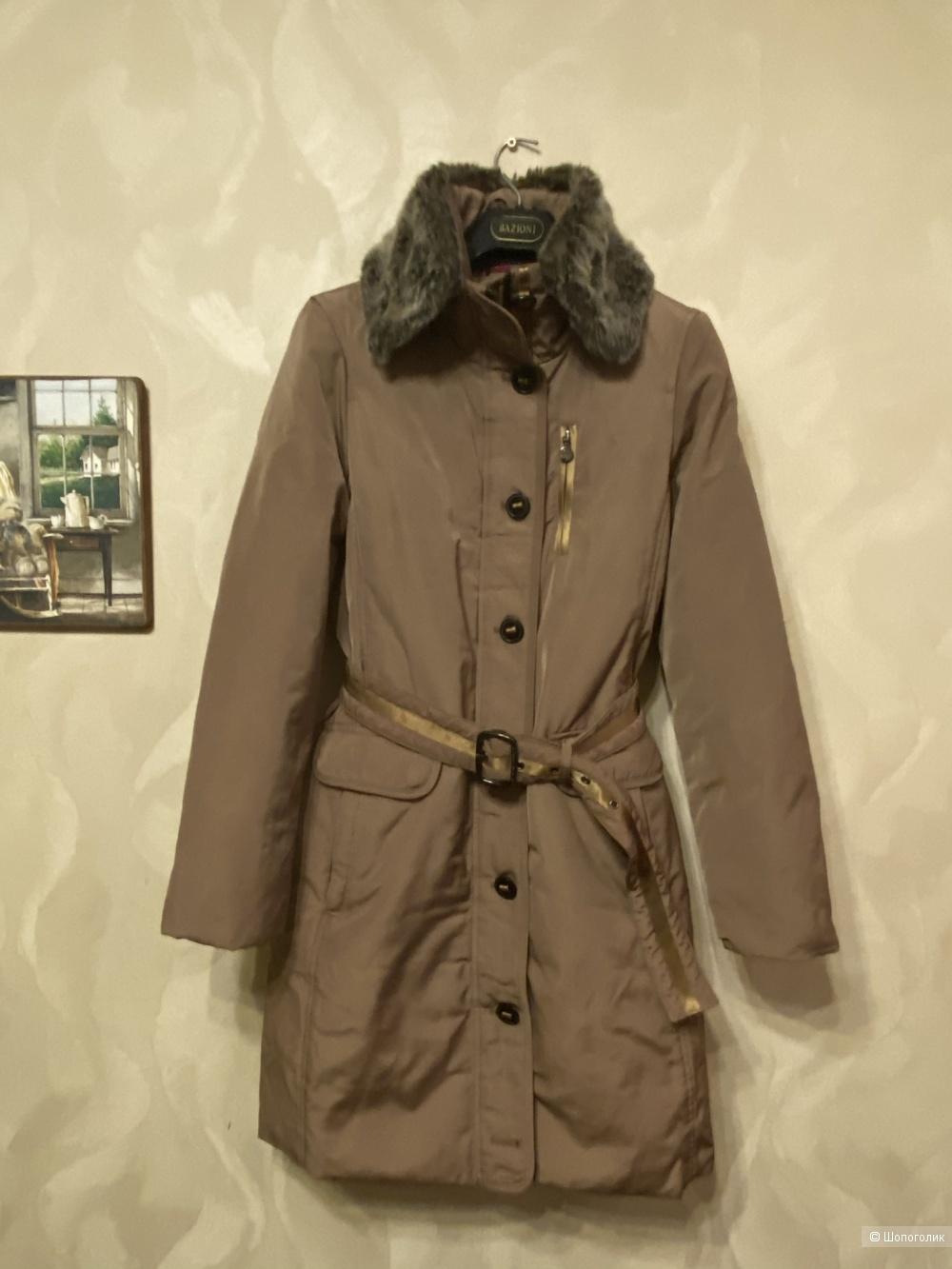 Пальто  Tommy Hilfiger, размер М.