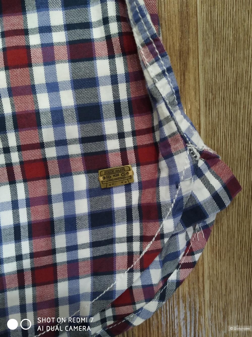 Рубашка Sergent major размер 11-12 лет