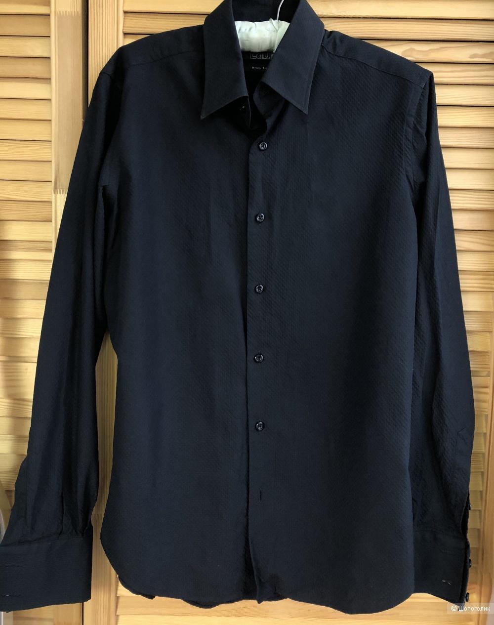 Рубашка Lab Pal Zileri размер 40