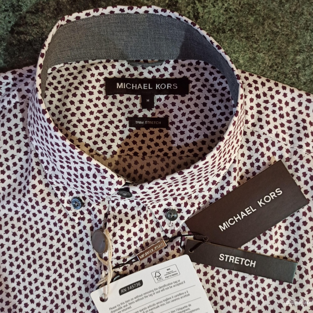 Рубашка Michael Kors, р-р М.