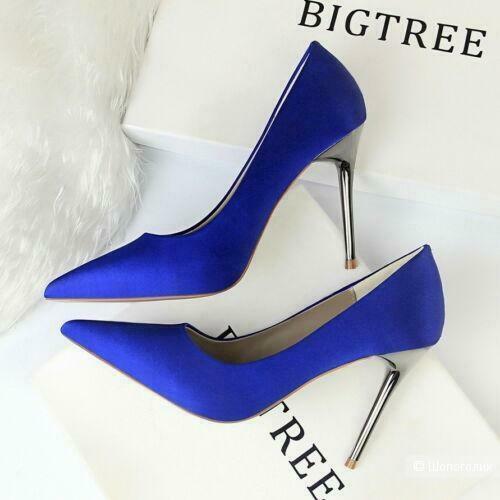 Туфли Bigtree / р.36