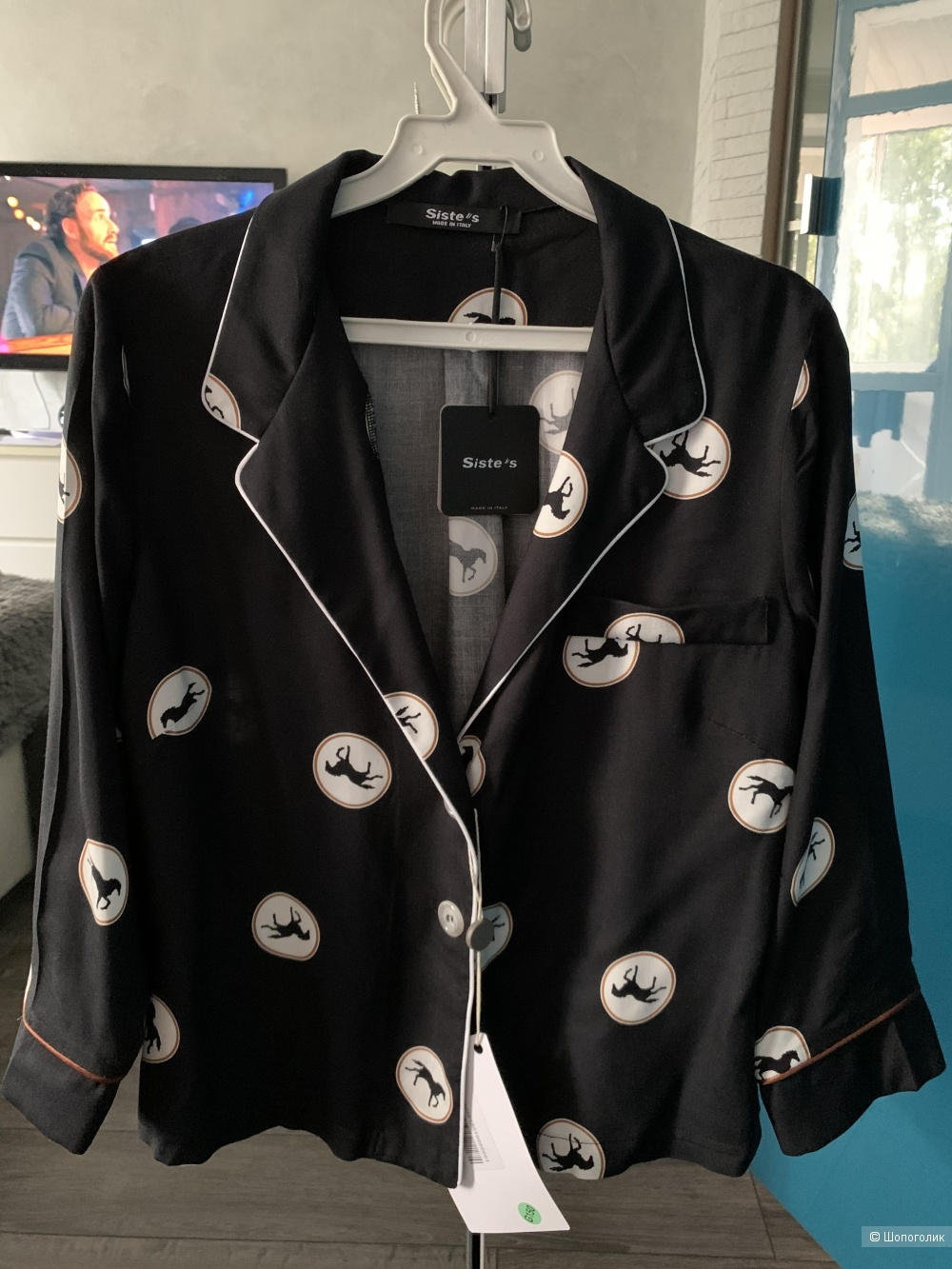 Блузка SISTE' S размер XS