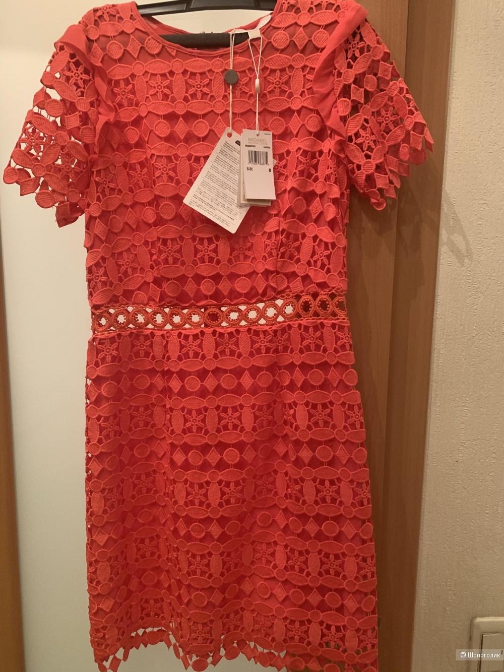 Платье Michael Michael Kors 8 USA