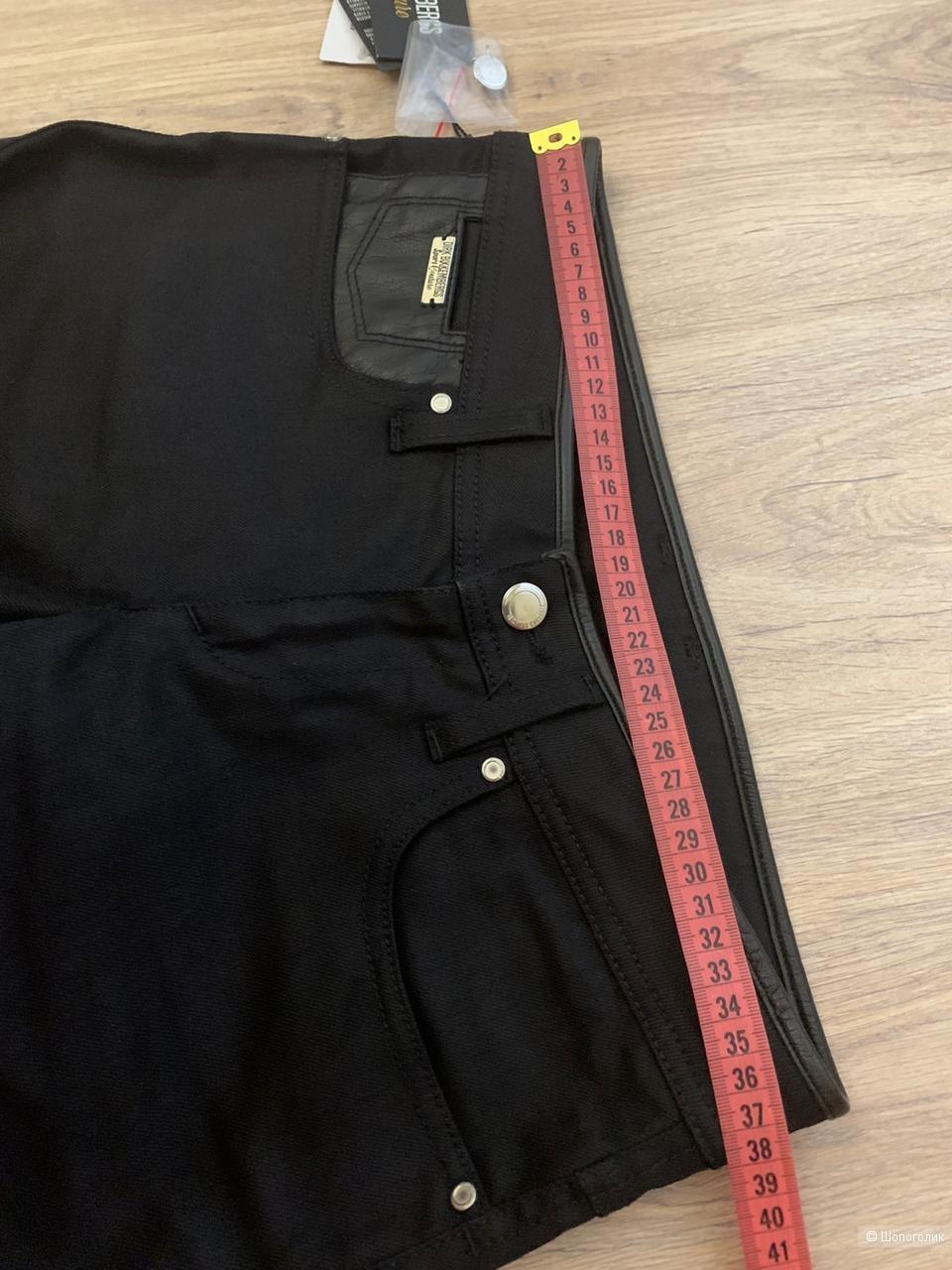 Dirk Bikkembergs джинсы 28