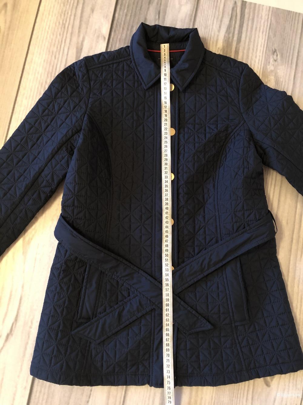 Куртка стёганая Tommy Hilfiger  S 42-44