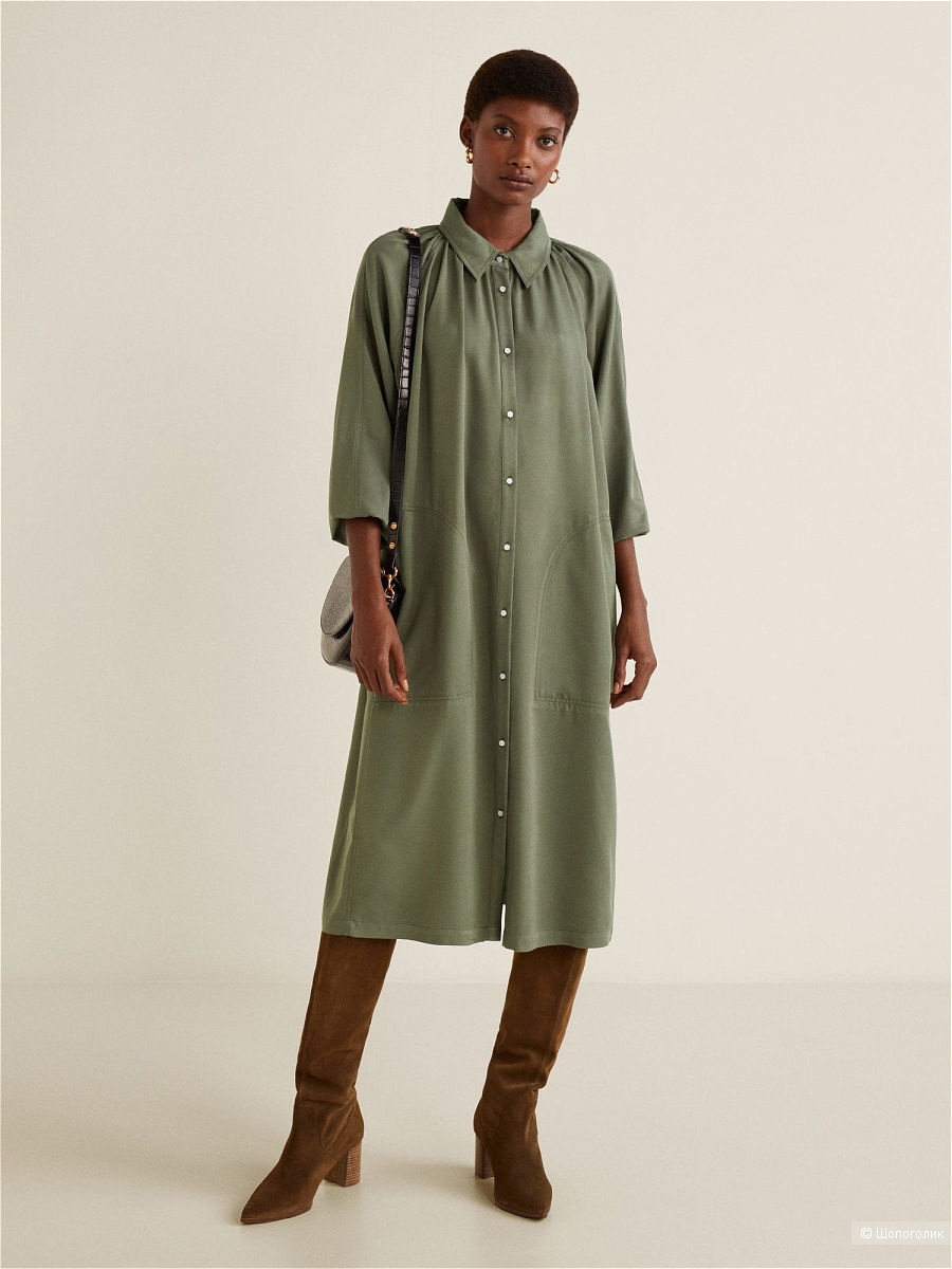 Платье манго , размер М (M/L)