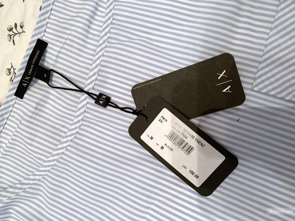 Рубашка Armani Exchange, размер М