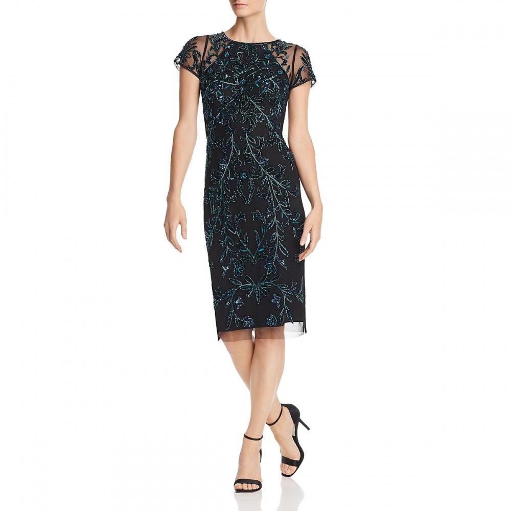 Платье Aidan Mattox 44-46