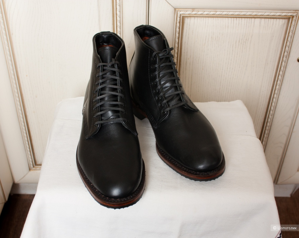 Red wing shoes willistone ботинки 41-42