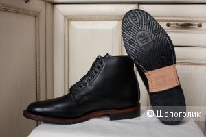 Red wing shoes willistone ботинки 41-42