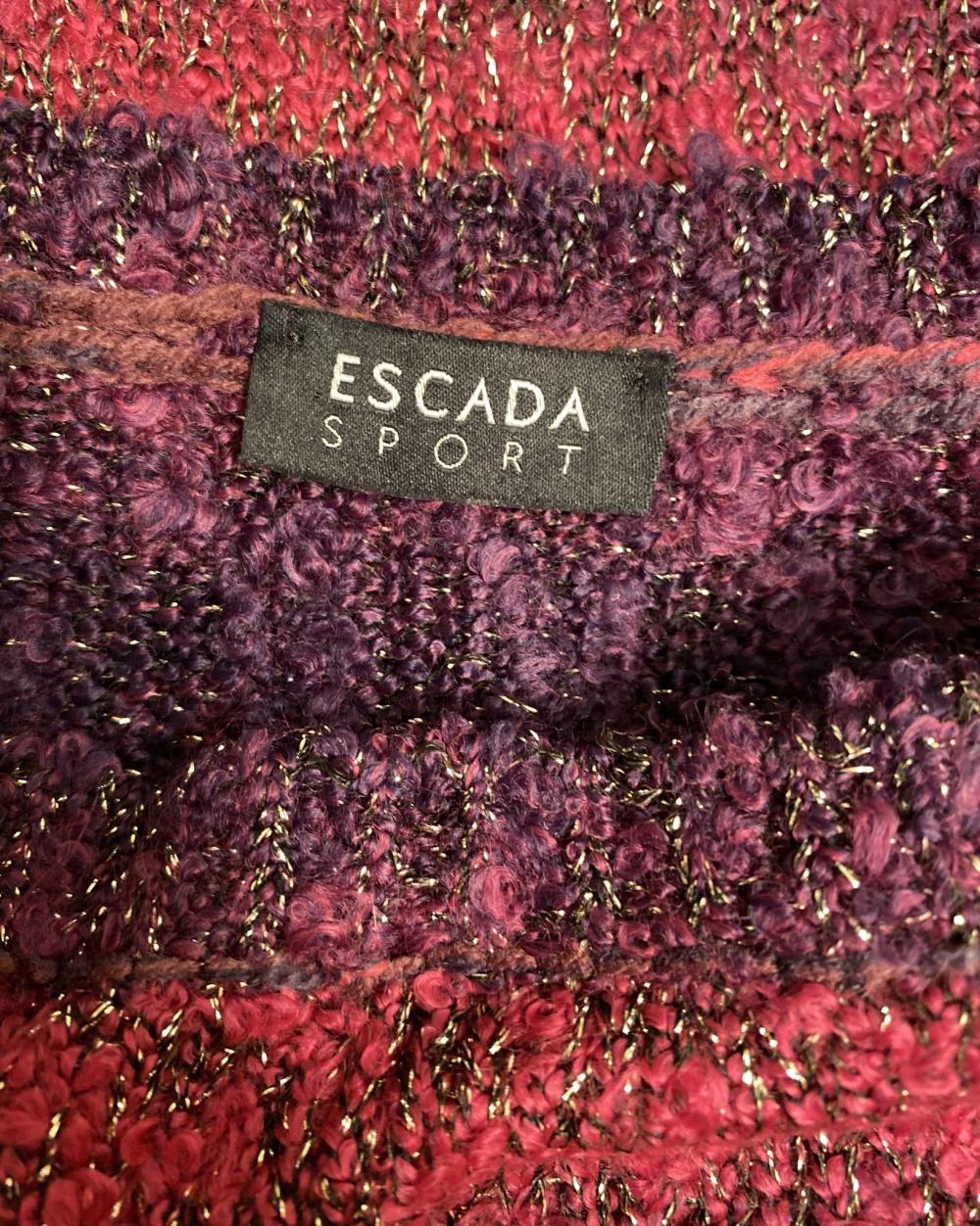 Свитер Escada Sport размер 50-52