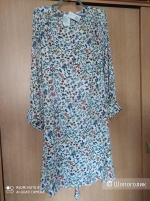 Платье H&M 50 европейский размер