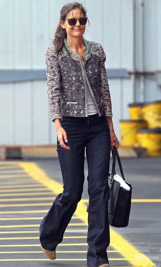 Пиджак- блейзер Viyella, размер 50+-