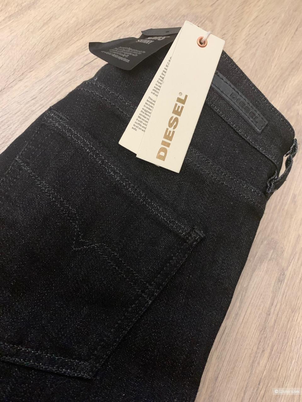Diesel джинсы 26