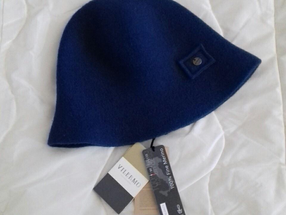 Шляпа VILERMO на 56-57  размер