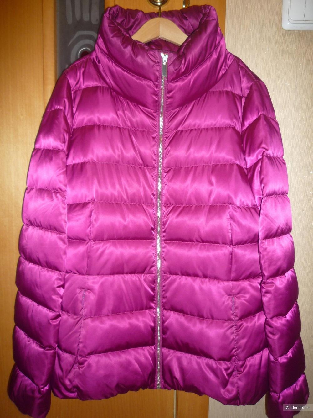 Куртка пуховая Massimo Dutti S/M (42-44)