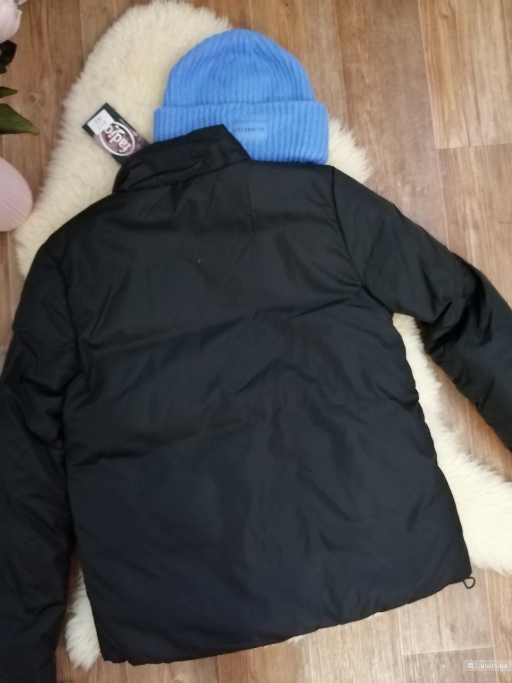 Куртка демисезон fajio, размер 42.