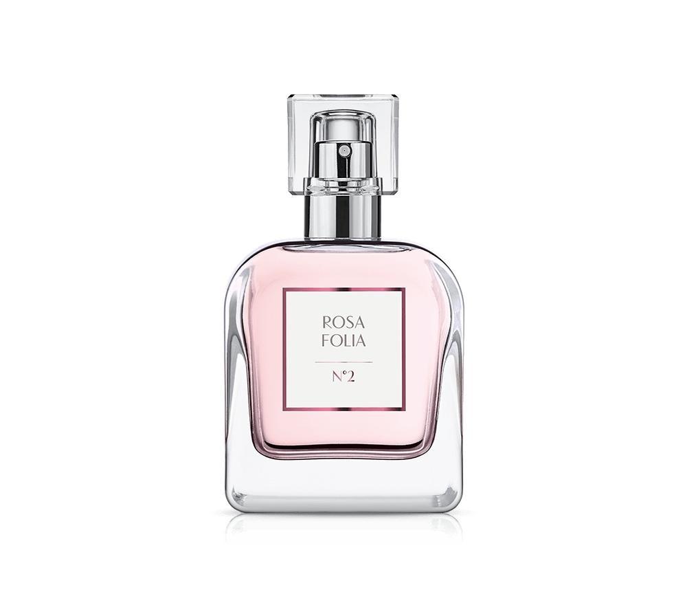 ПВ Роза Фолья,ID Parfums,50 мл