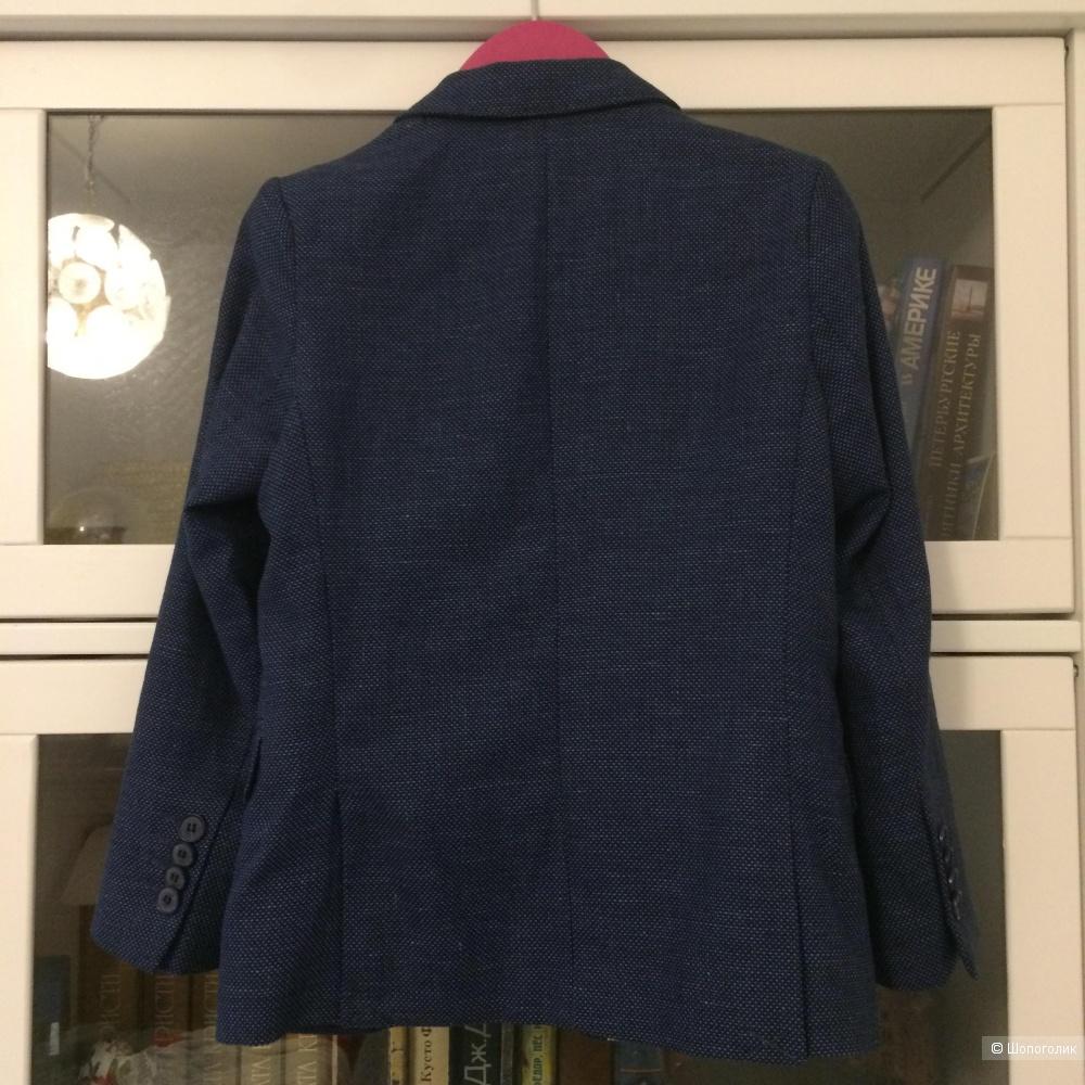 Пиджак Gulliver, рост 116-122